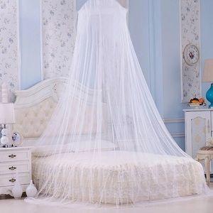 👑Elegant net for bed 👑
